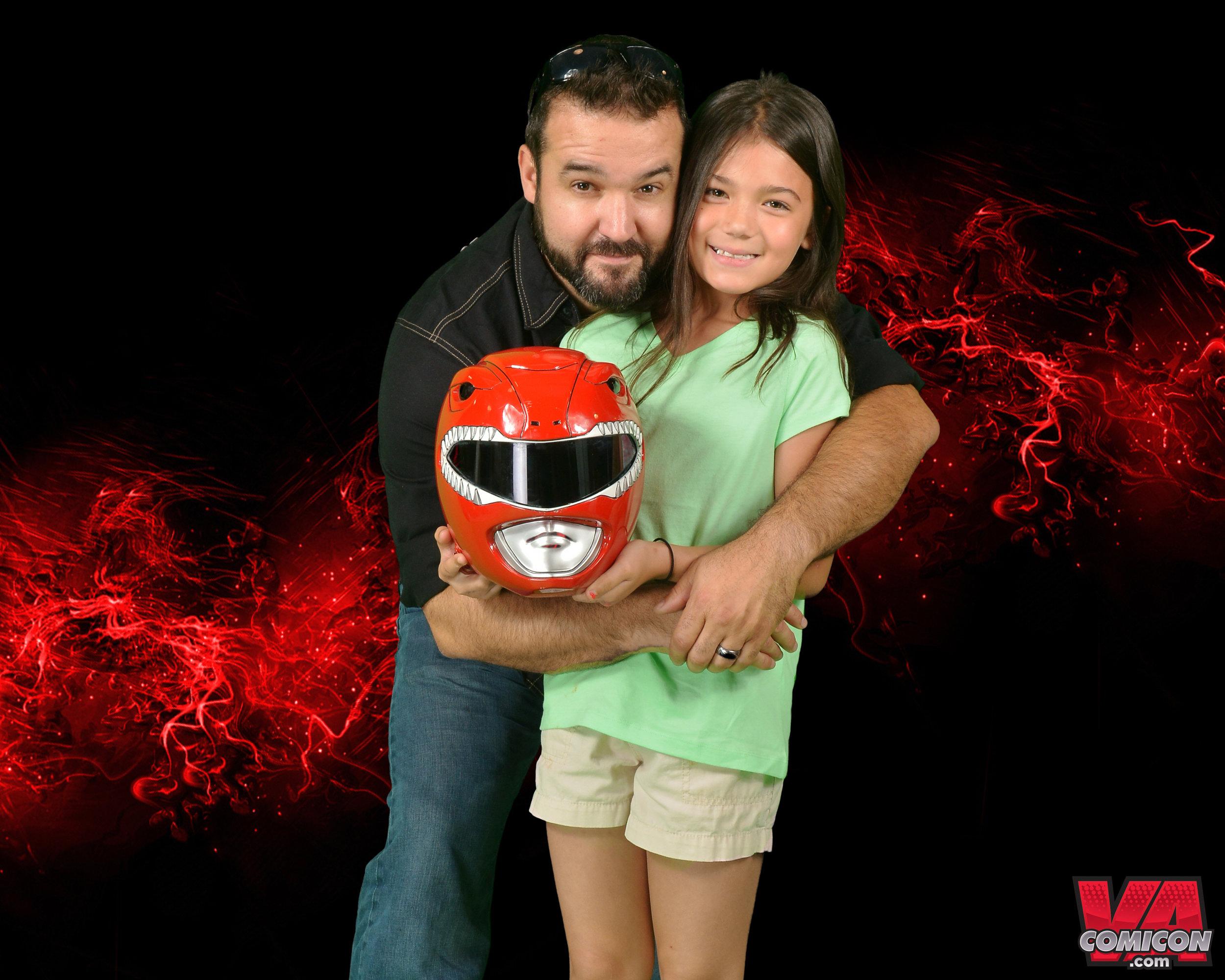 Austin-St-John-Power-Rangers-VA-Comic-Con