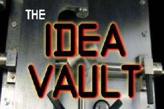 The idea vault - A collection of games, themed events, and Bible studies for use in youth and preteen events.