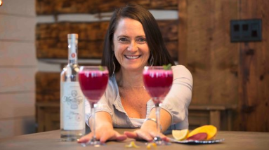 Forbes: Women Running the Liquor World