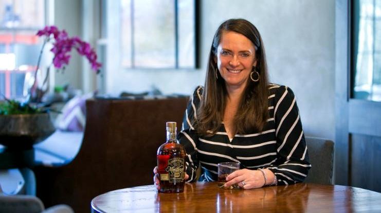 Welum: Queen of Rum in the USA