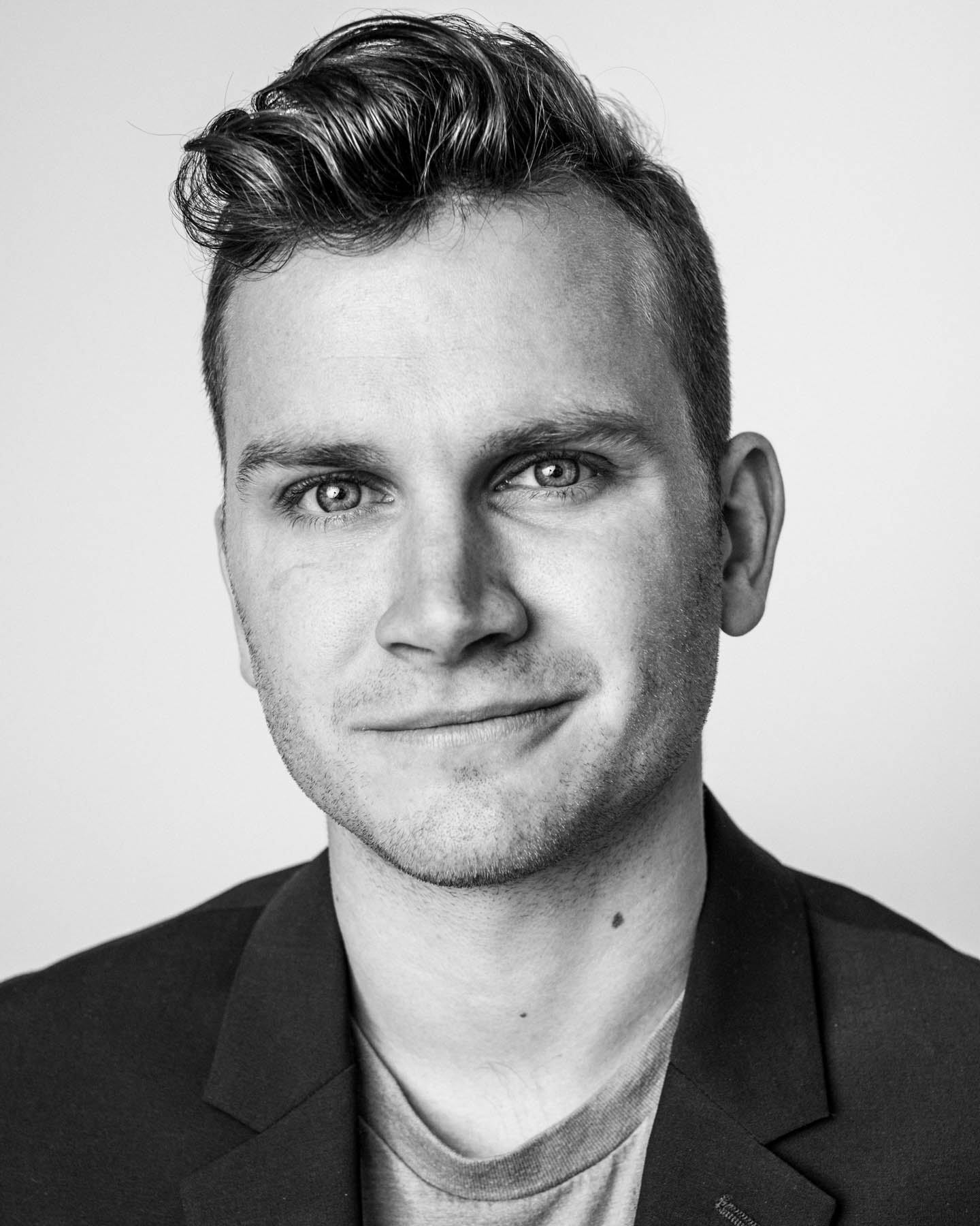 Joseph - Creative Director