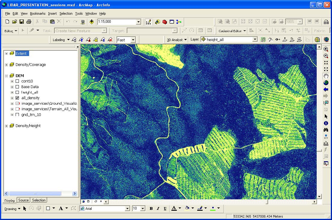 About - Our roots in GIS, software development and state of the art data acquisition and analysis technologies, Whiteout Solutions has built the next generation of Forestry Management systems.