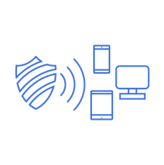 Endpoint Armor  Installs on connected devices and listens for proximity-based communication with Air Armor, and backend communication with Identity Armor.