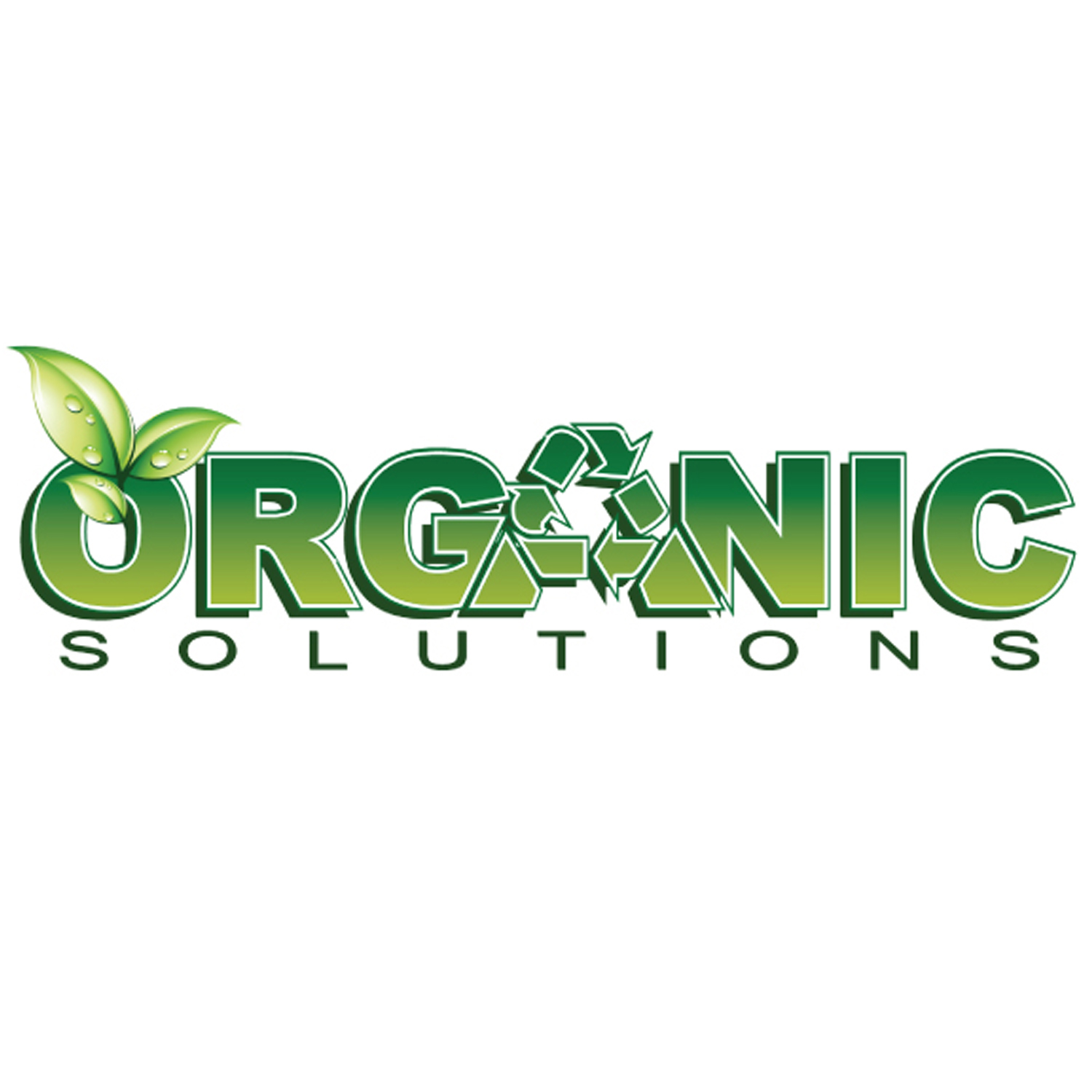 Organic Solutions - Organic Solutions was designed to help companies complete their sustainability loop in compliance with mandated regulations.