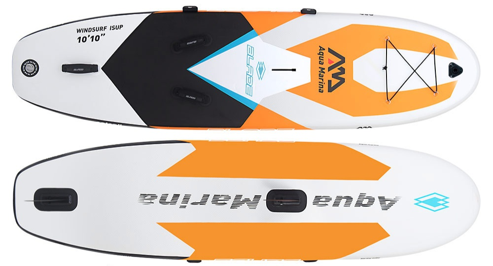 windsurfgonflable/pack-windsurf-aquamarina-gonflable-blade
