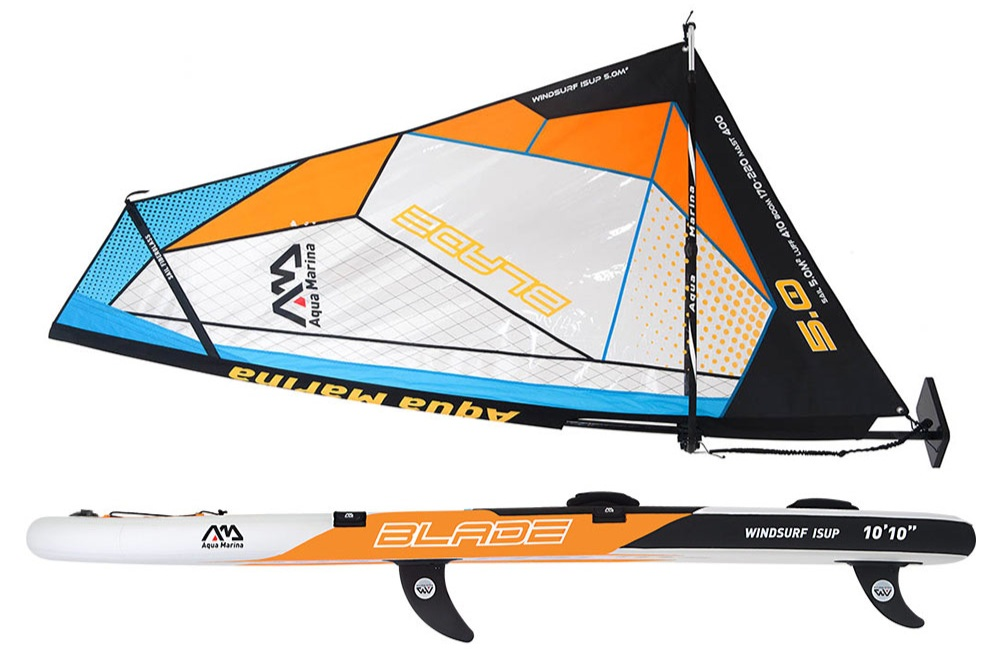 achatwindsurfgonflable/pack-windsurf-aquamarina-gonflable-blade