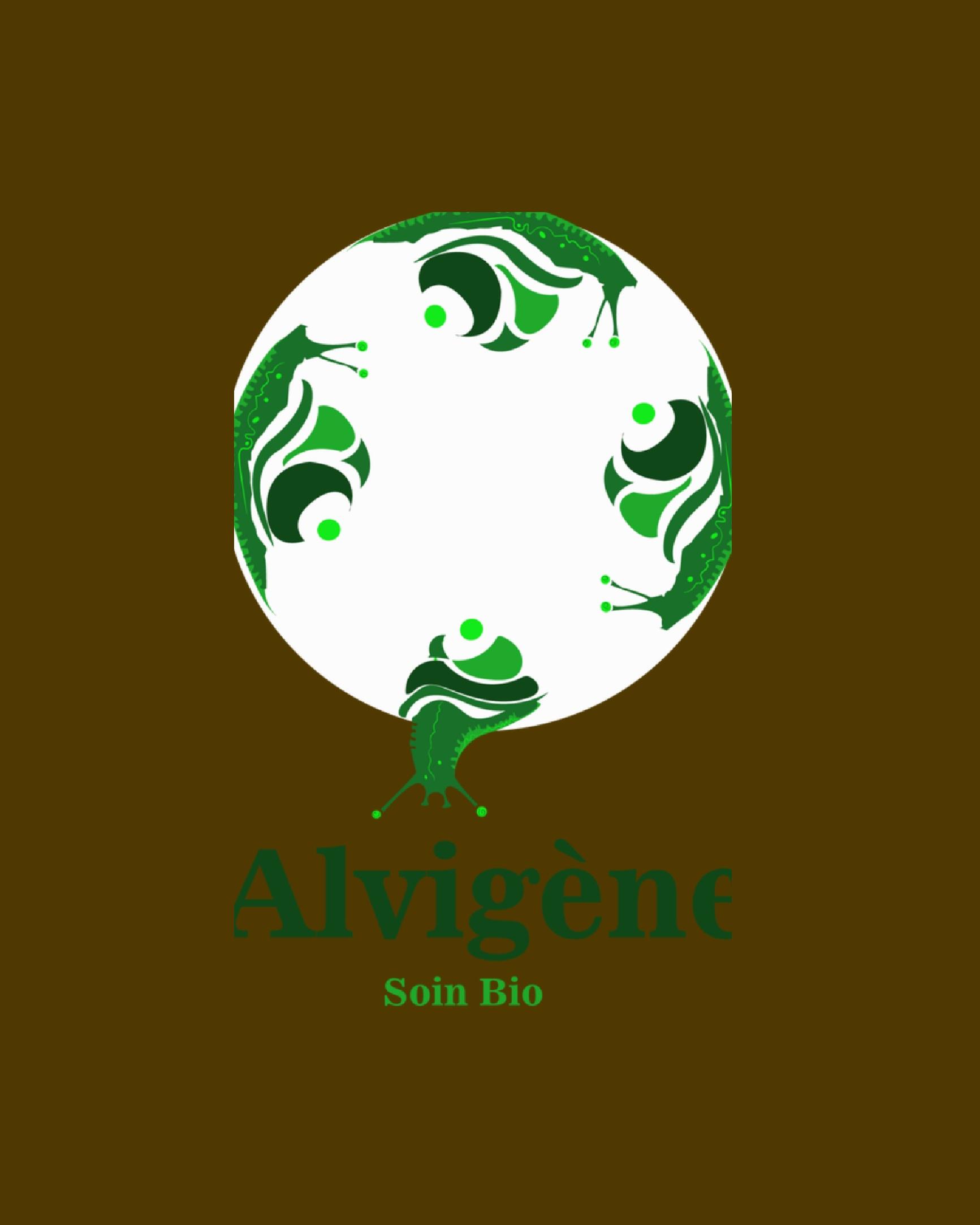 Commande de logo pour une marque de savon fait à base extraits d'escargots -