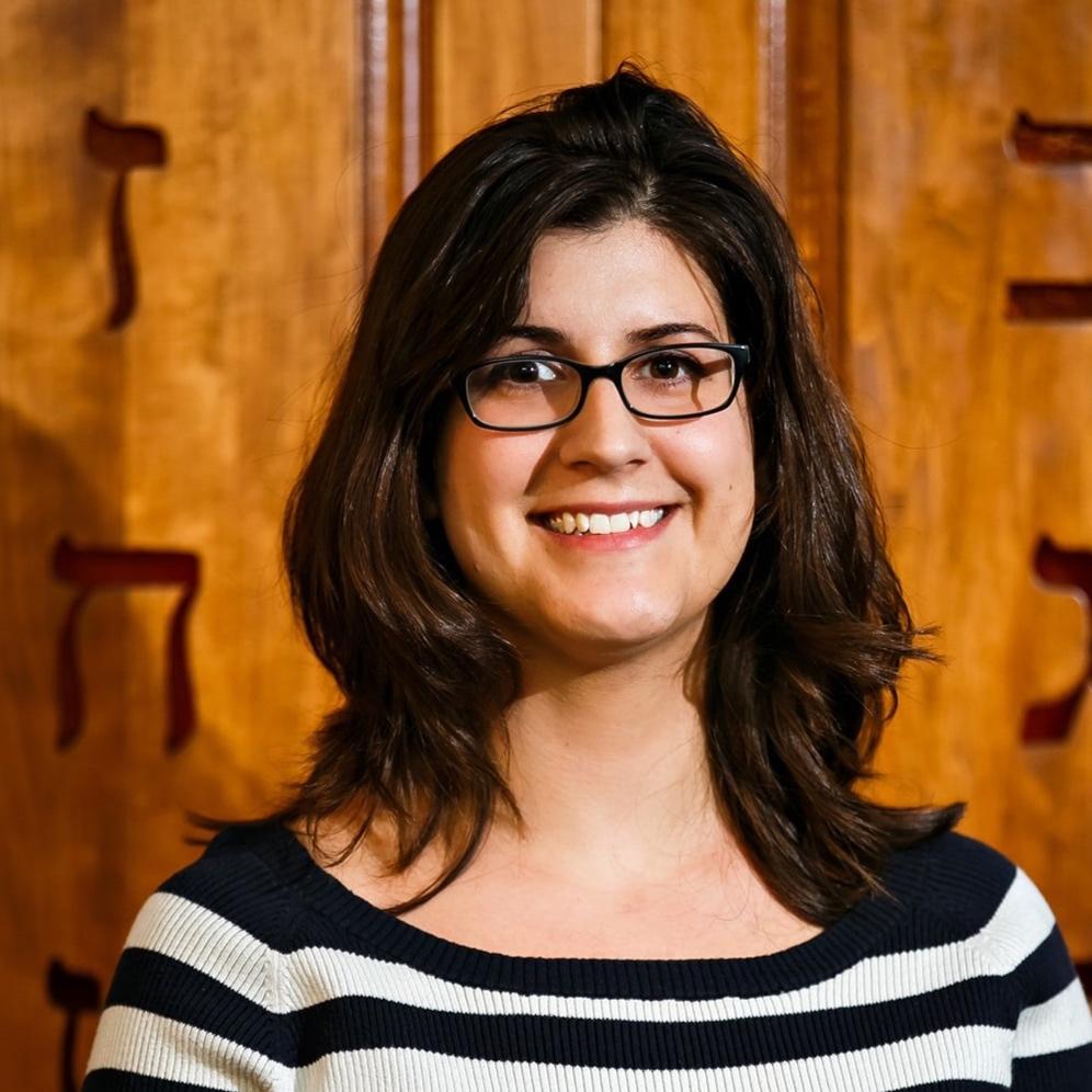 Children's Ministry Coordinator - Rochelle Allen