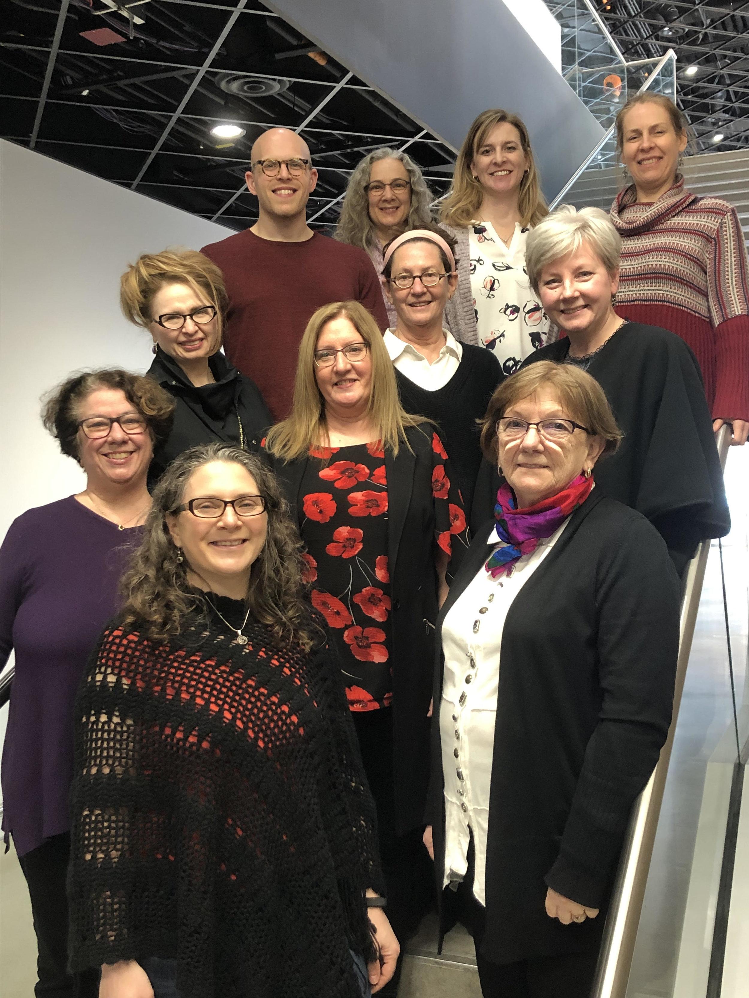 2019 Board Meeting in Winnipeg