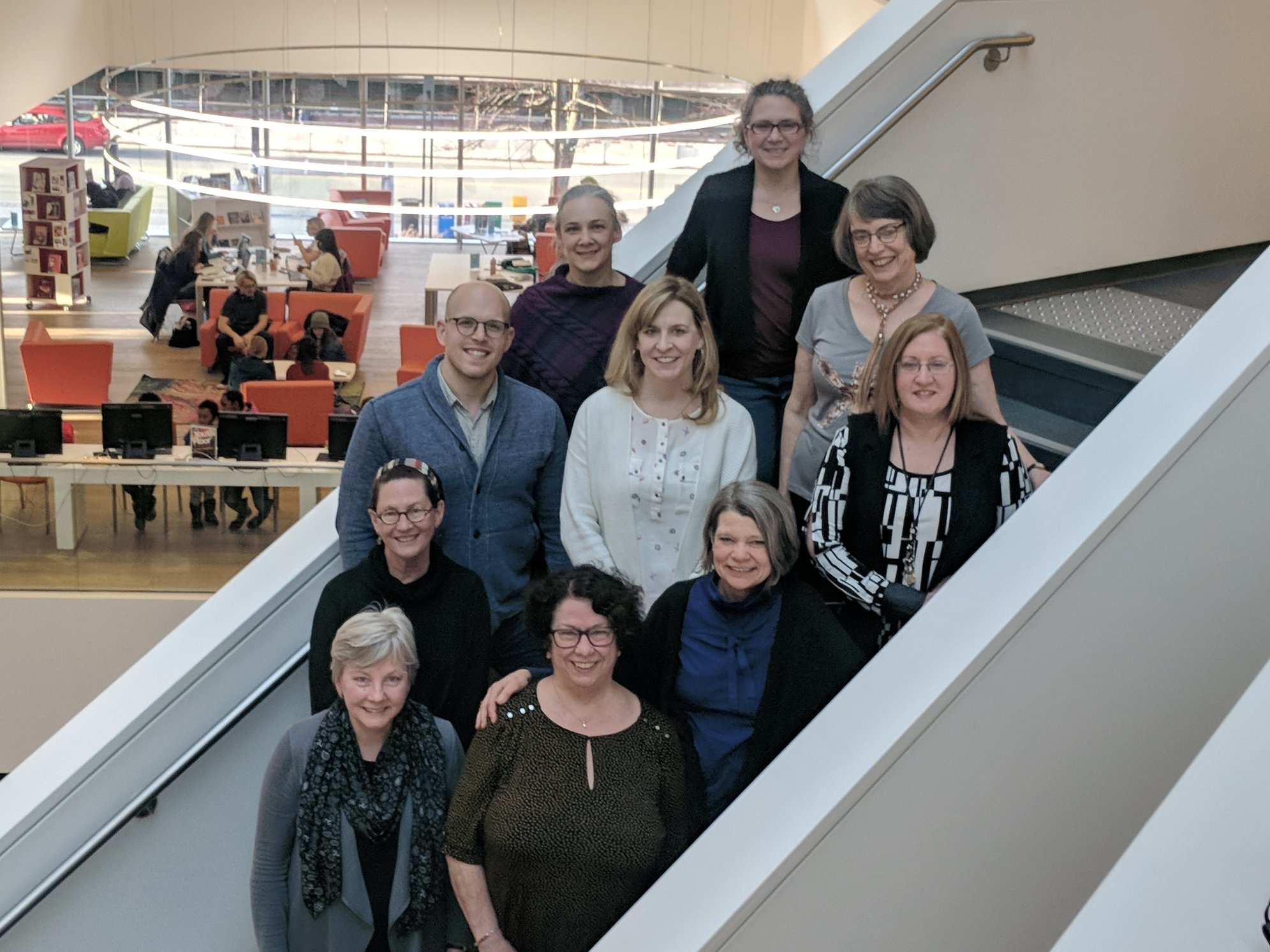 2018 Board Meeting in Halifax