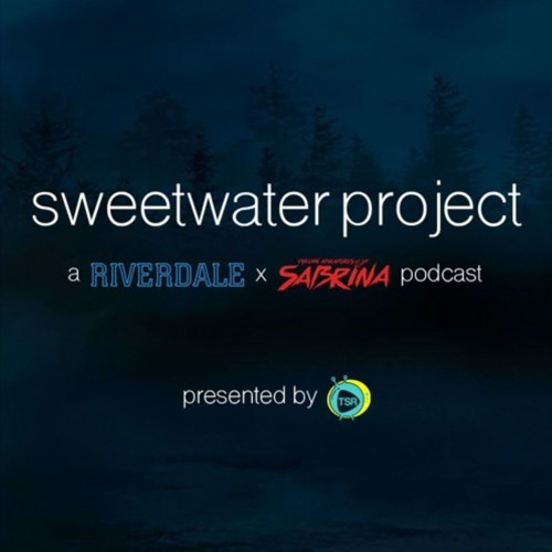 Theme Music Composer for  Sweetwater Project Podcast    theseriesregulars.com/sweetwaterpod    Subscribe on iTunes