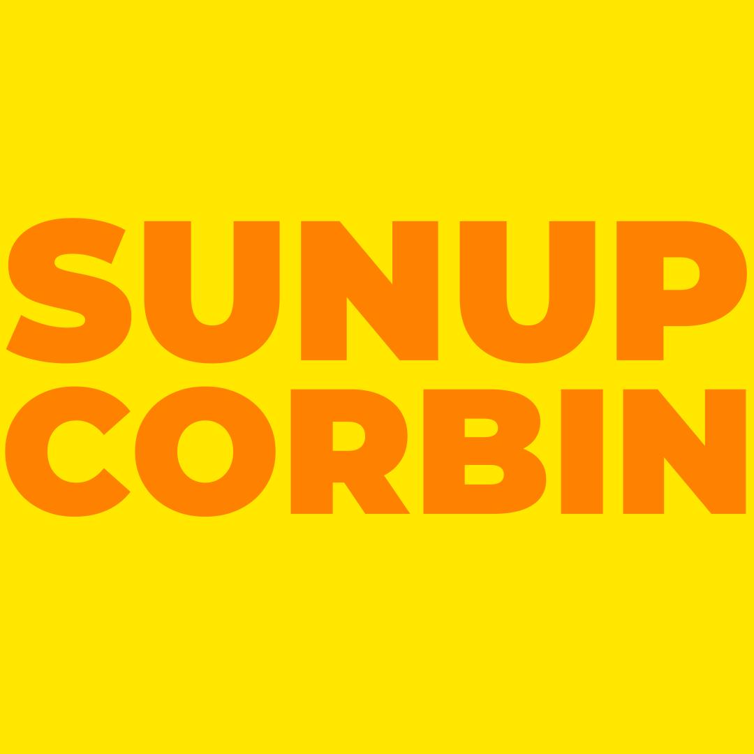 The Sunup Initiative logo   Corbin, Kentucky