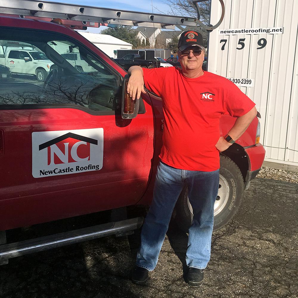 Dale  | Repair Technician