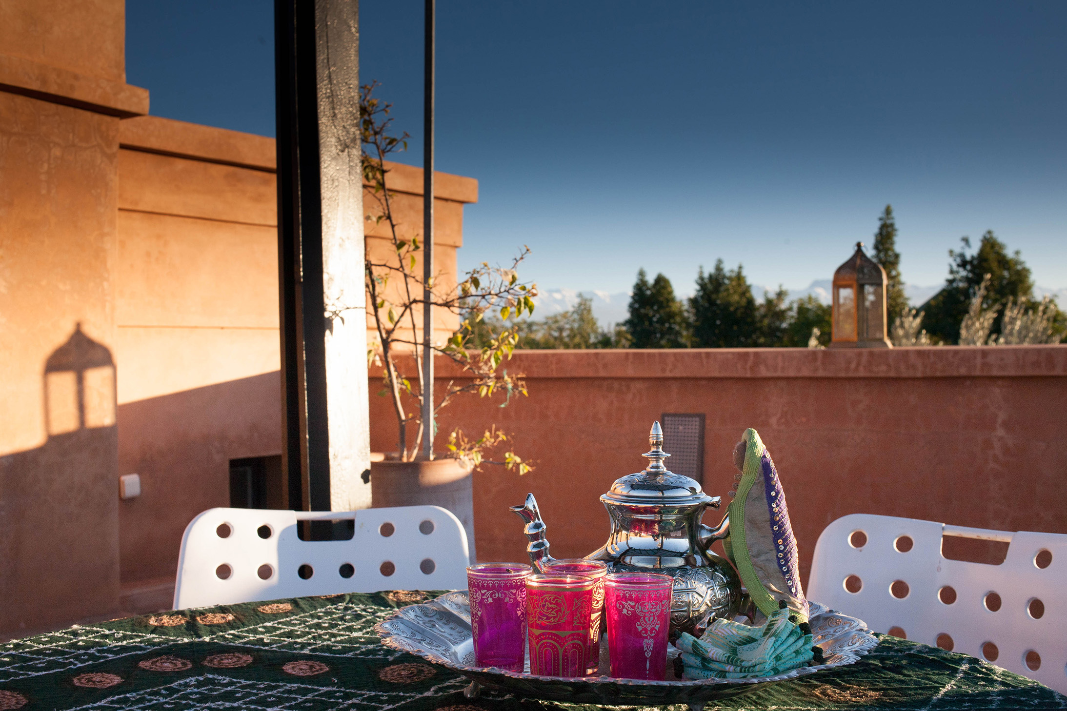 Moroccan Mint Tea on Rooftop Terrace of Atlas Pavilion.jpg
