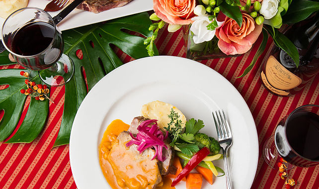 Cuban inspired food venues