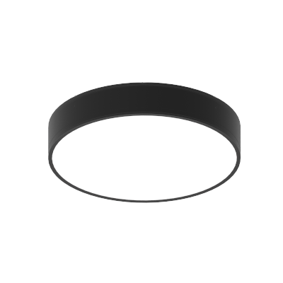 Timeless look - A timeless classic, the COLE is the top of its class when it comes to large disk feature lighting.