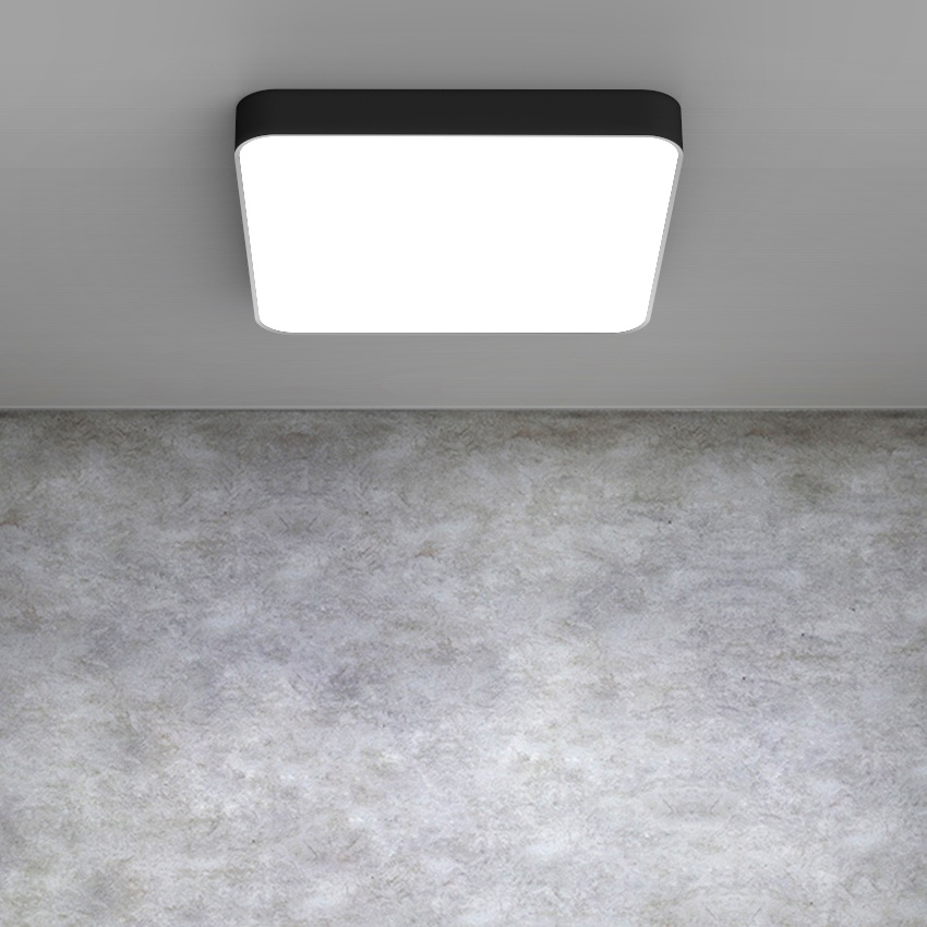 Premium architectural product - The possibilities are endless, with the option to wall mount, surface mount or suspend from ceilings. This offers flexibility, and results in Tarras being suitable for almost any interior.