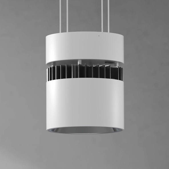 Versatility - To give the user more freedom, Sett can be specified as Dali dimmable. It also offers emergency integration and is available with an IP44 rating (on request).For some applications, movement detection is vital in order to save on energy consumption and keep the operating cost down. Sett can be equipped with a microwave sensor.