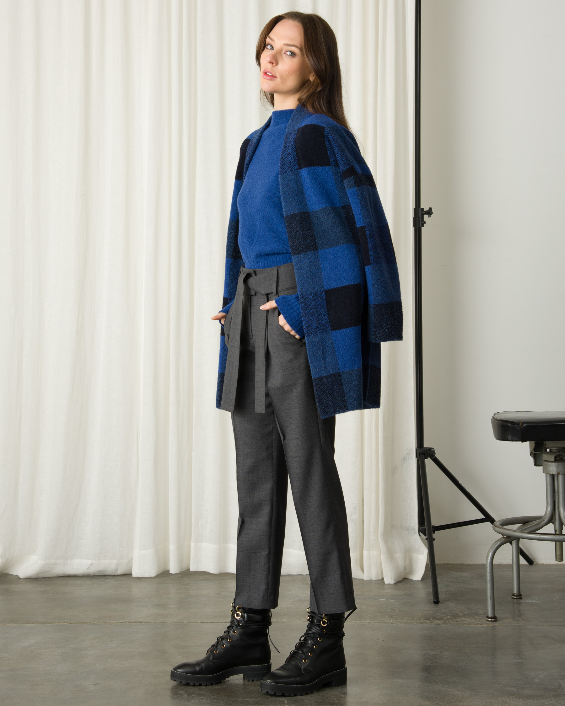 MOL-Knits_Rossy-Plaid-Coat_Blue-Plaid_Jaden-Funnel_MO2000_Lapis-239.jpg