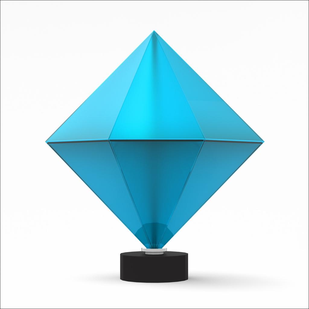 Copy of Aqua Diamond