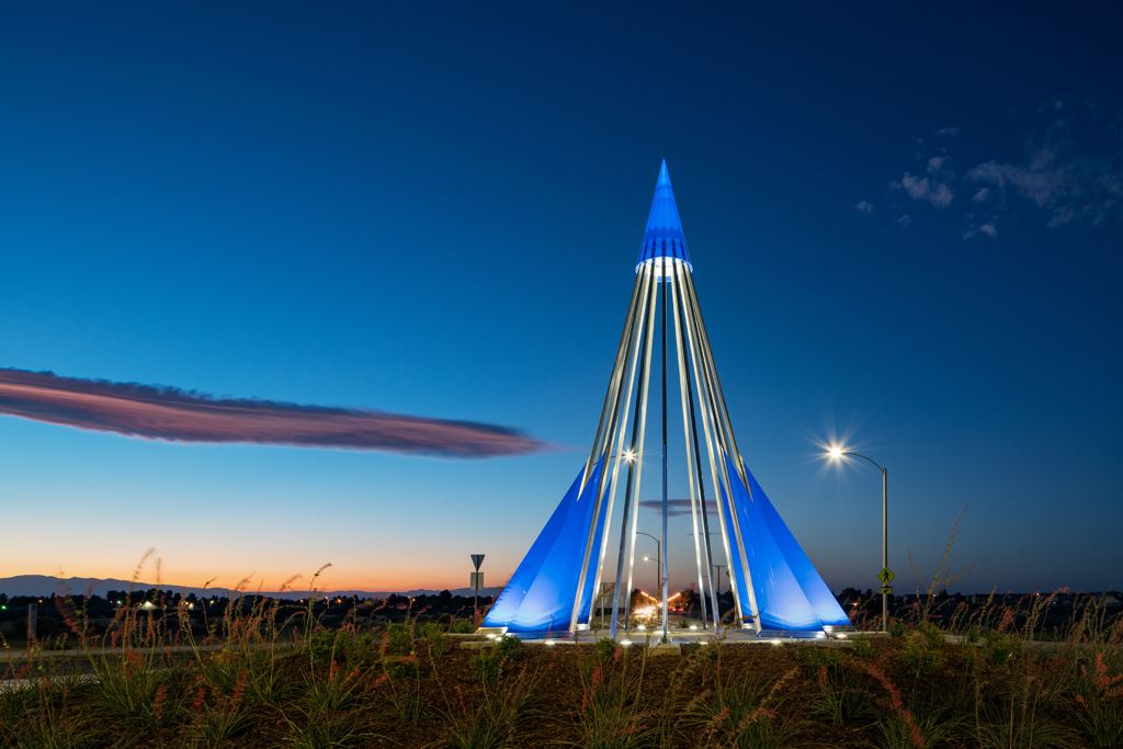TIME WARNER CABLE NEWS- New Monument Commemorates Challenger Disaster