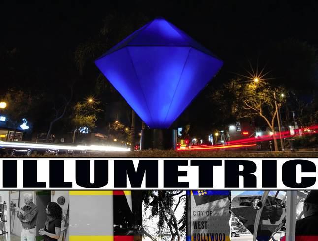 """ILLUMETRIC""- A SHORT FILM"