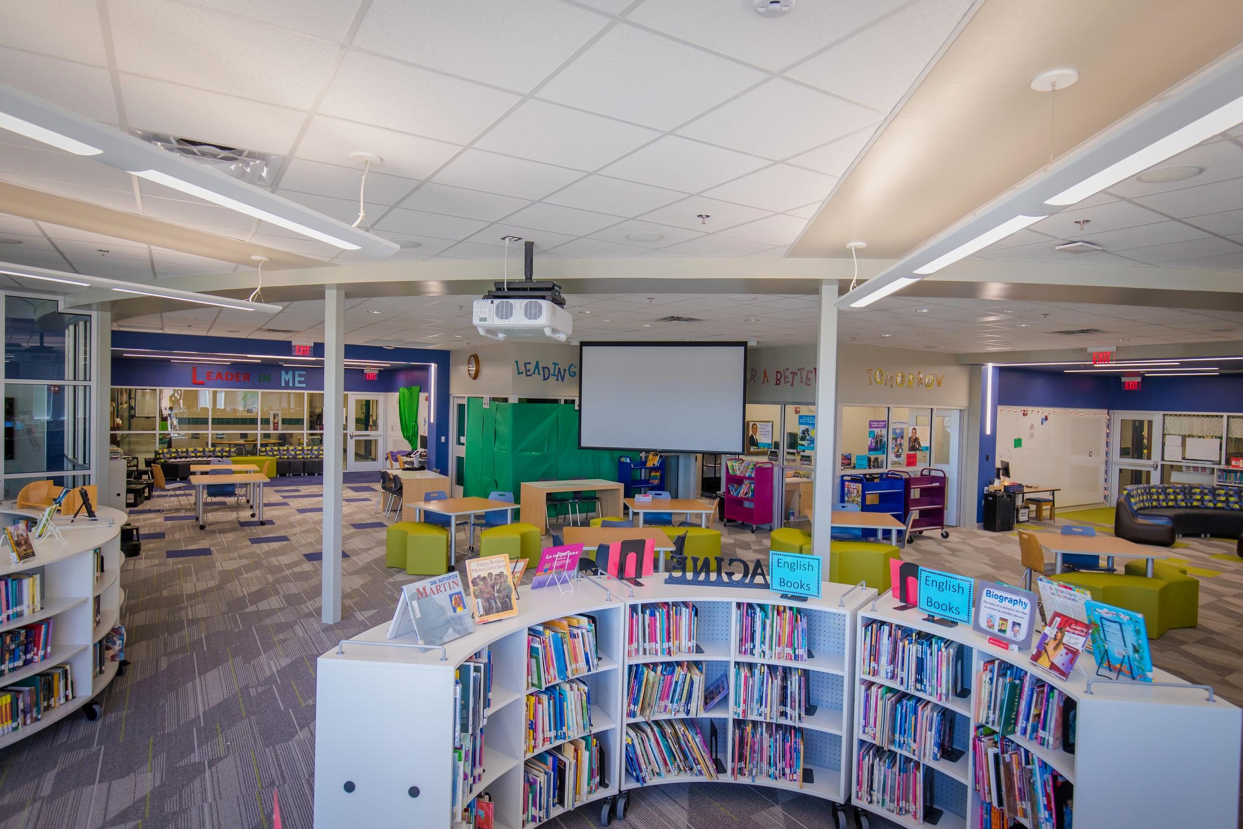 Timberline Elementary School -