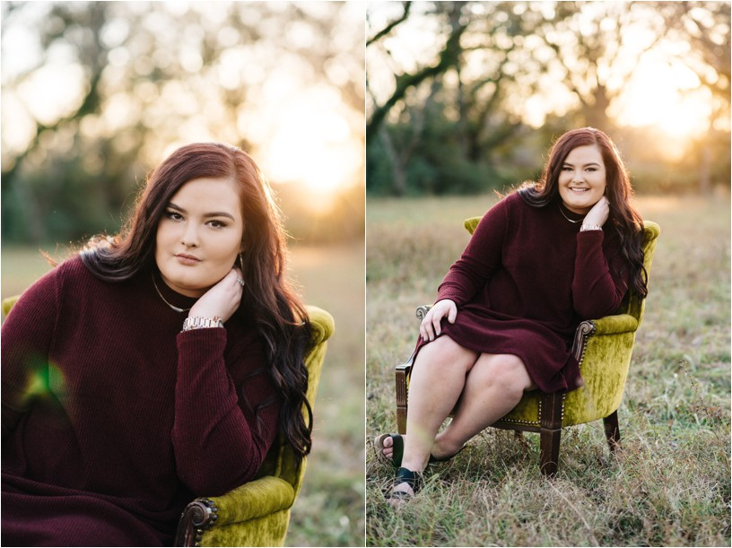 Laurel {Senior} | Hattiesburg Senior Portraits | Megan Jolly Seniors