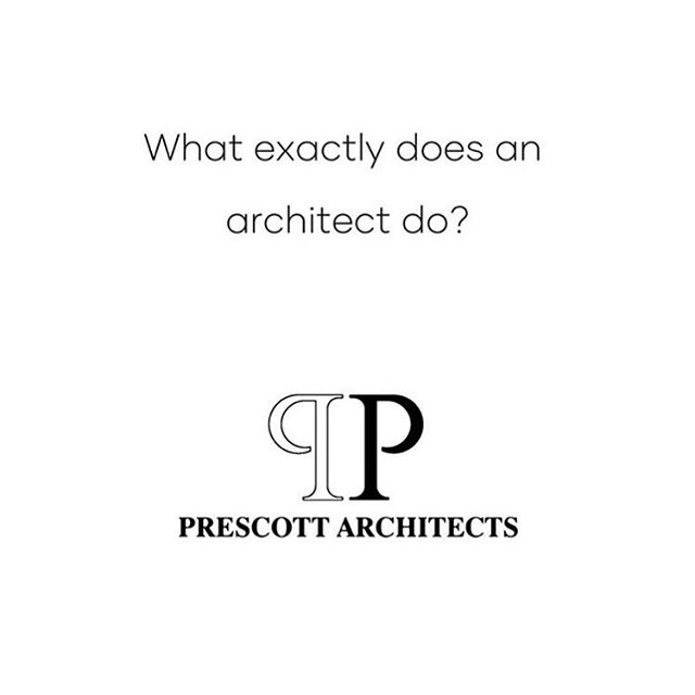 Check out our story to listen to principle architect Jeffrey Prescott discuss the architectural design process!