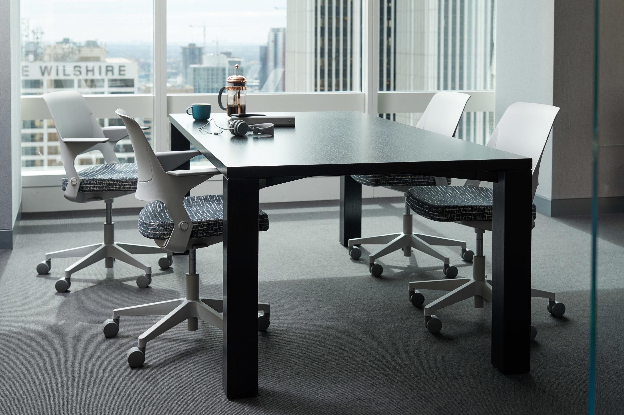 $$ - Reff Rectangular Table