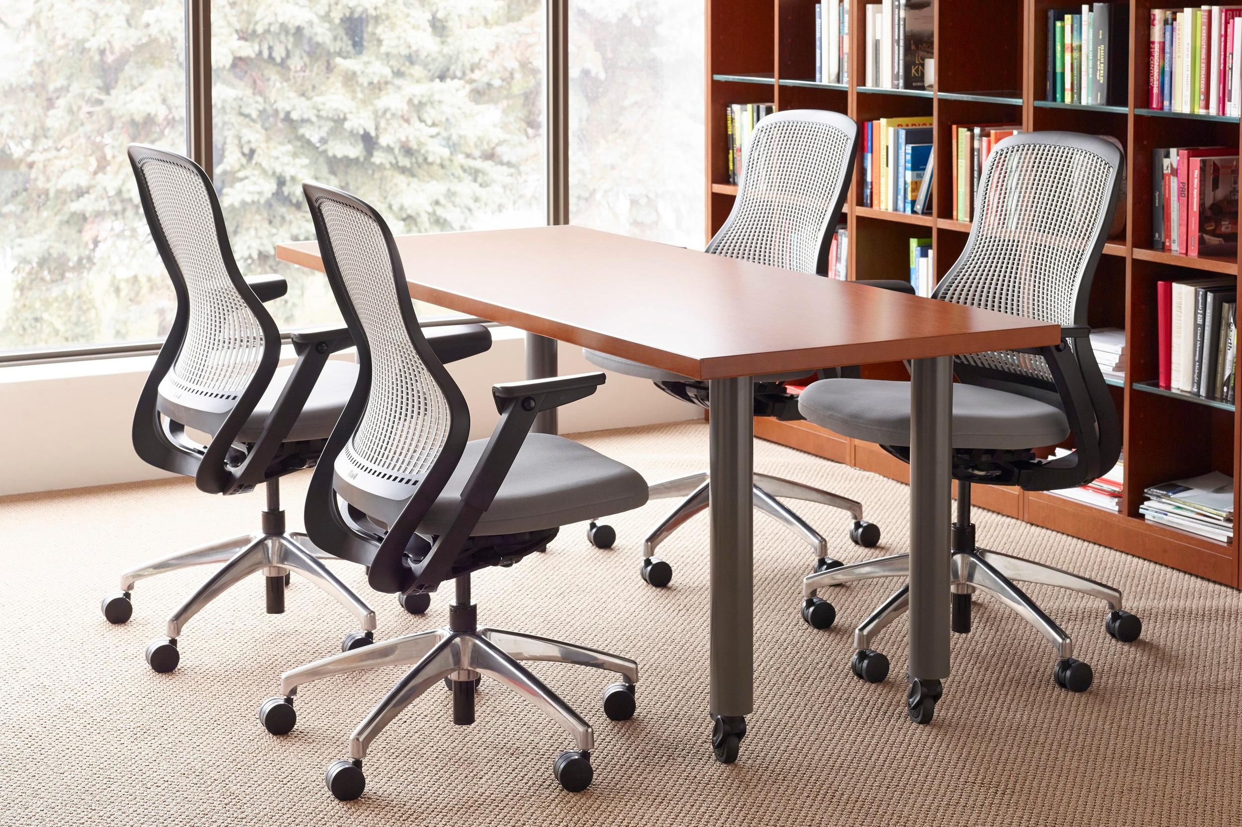 $ - ReGeneration Task Chair