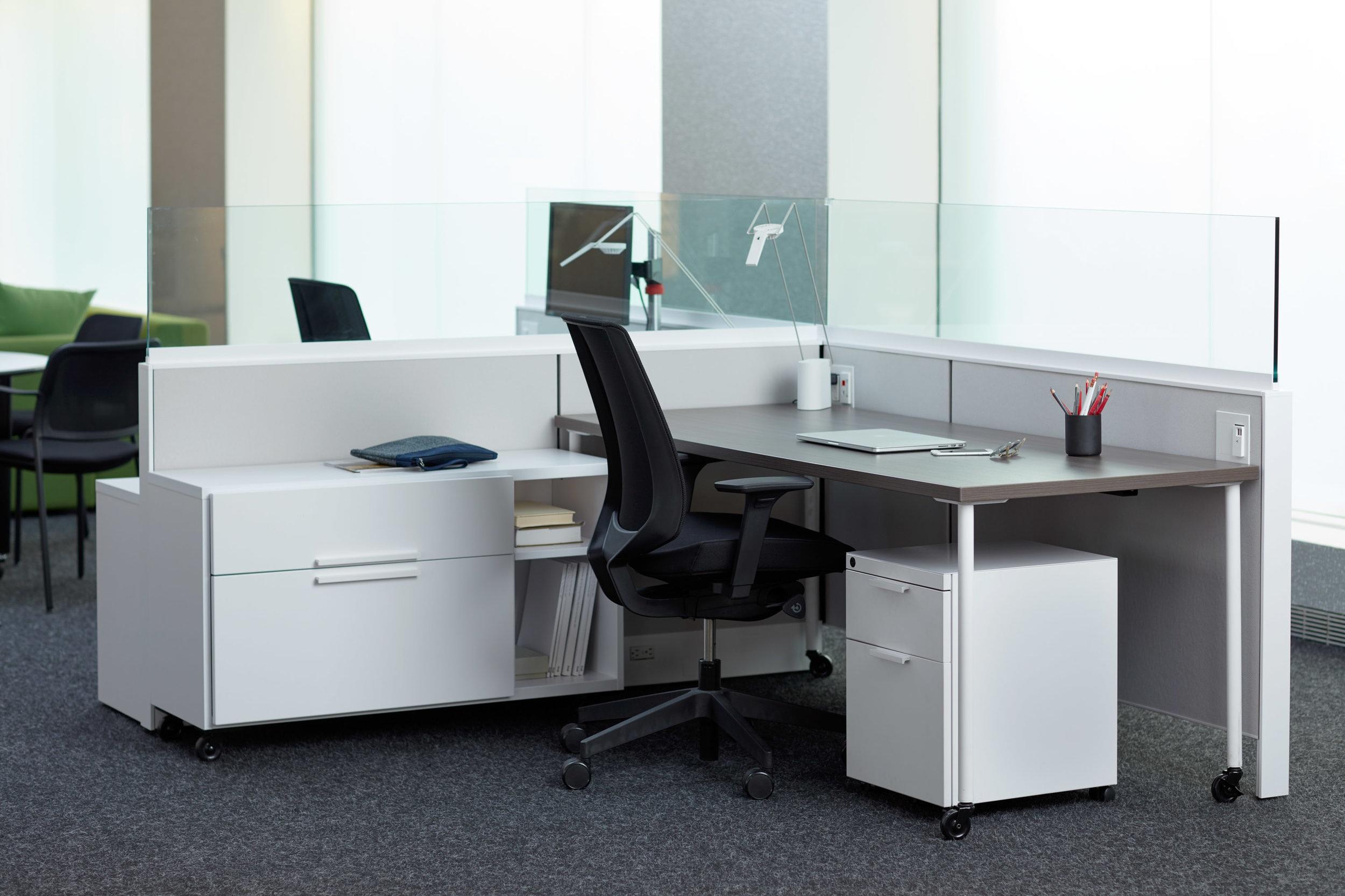 $ - k. Task Chair