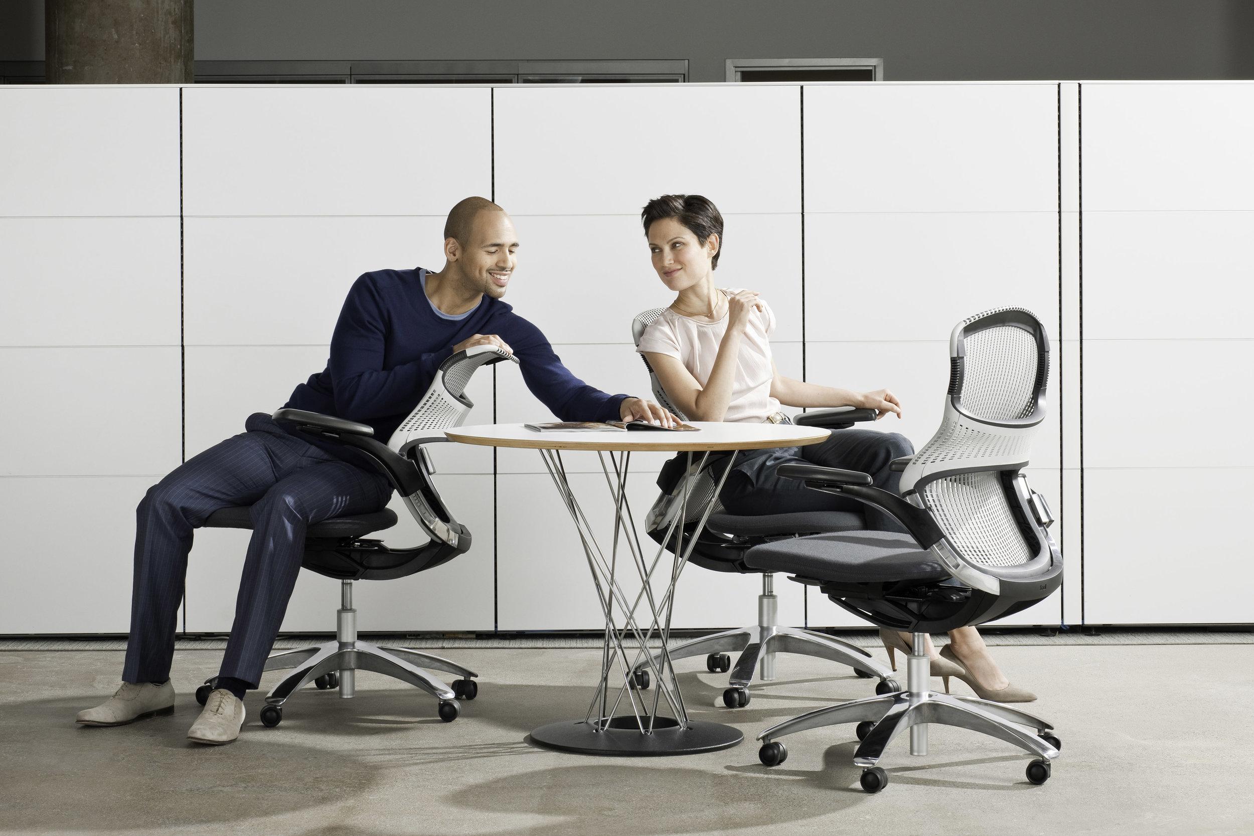 $$$ - Generation Task Chair