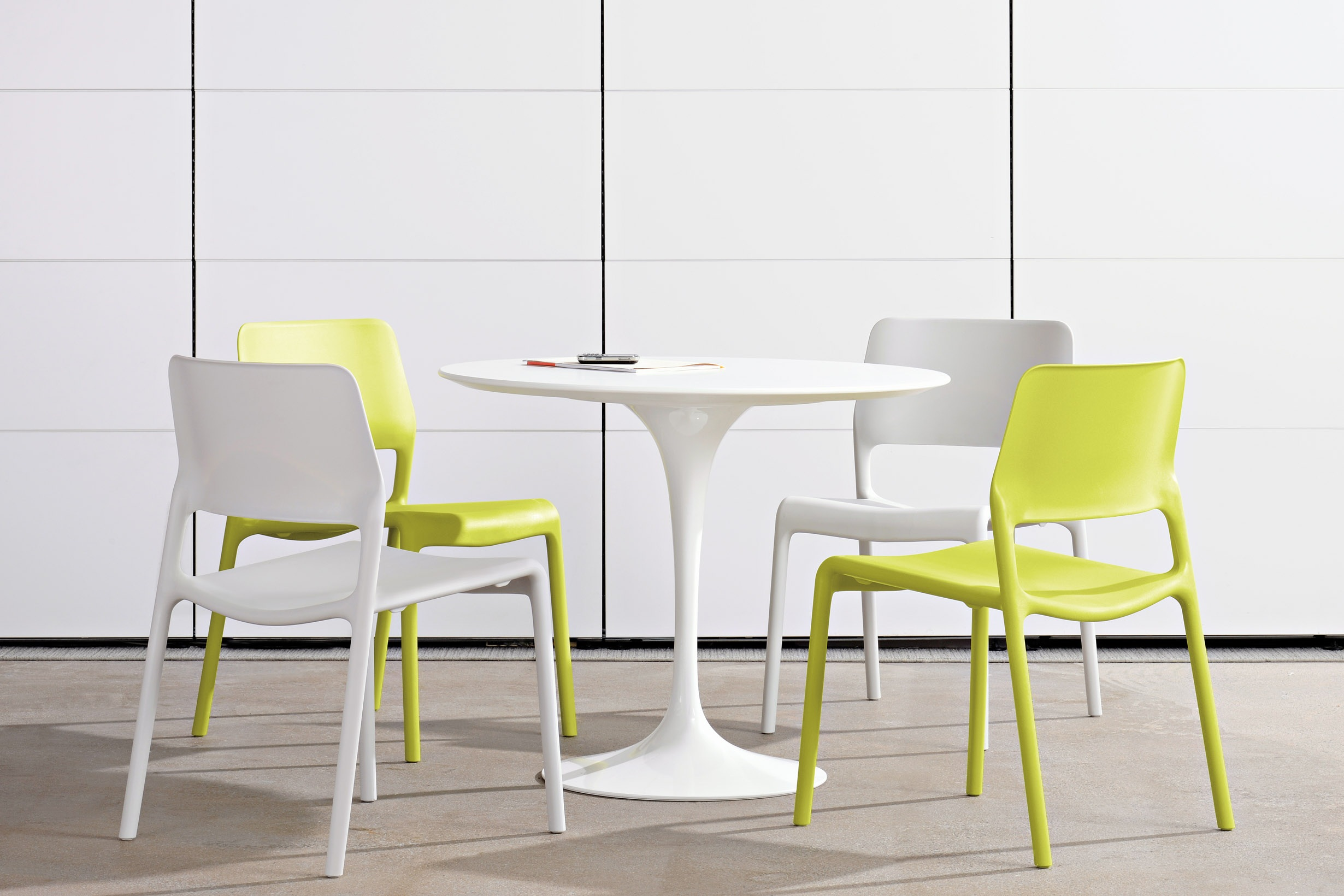 $ - Spark Stacking Side Chair