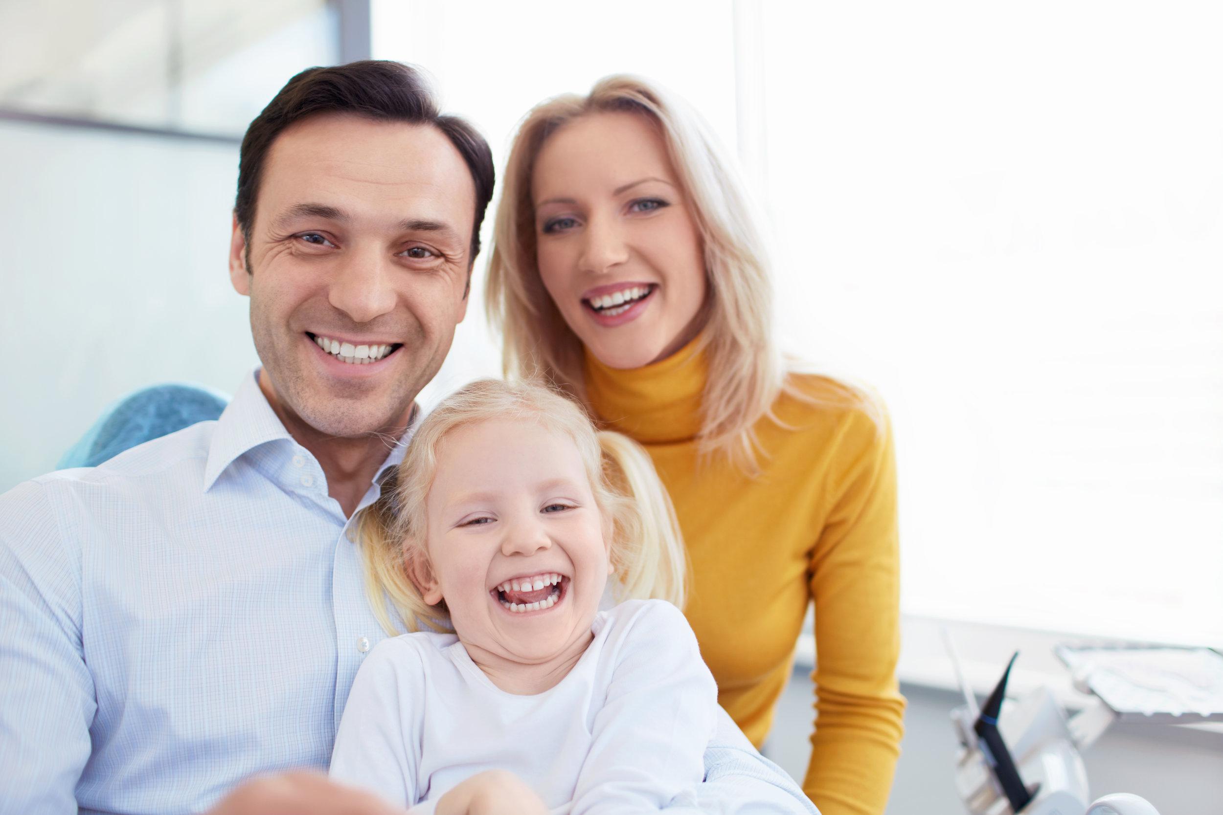 Dental Portrait - young family smiling.jpg