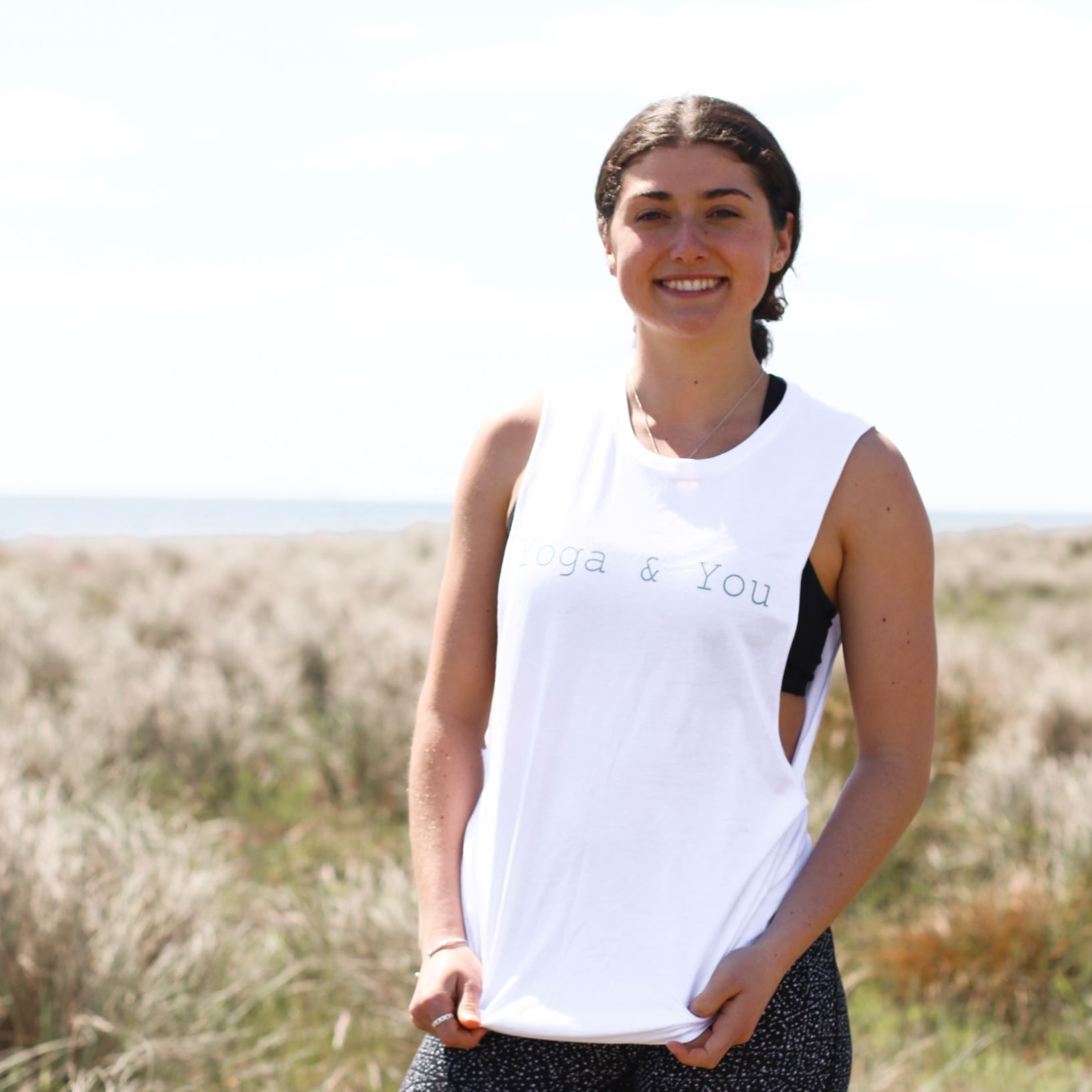 Hi, my name is Lauren - I am a qualified personal trainer and passionate student and teacher of yoga. This wonderful practice is a life long journey, no class or day is ever the same. Yoga teaches us to accept where we are, to be kind to our bodies and helps us to be fully, deeply and genuinely present.I look forward to seeing you on the mat soon!