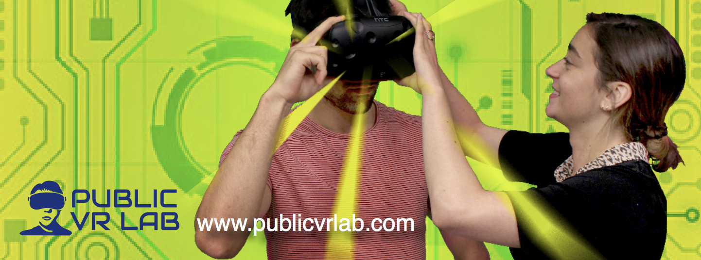 Donate to our VR/AR Scholarship Fund - Donate now to help seed our fund for this new program!