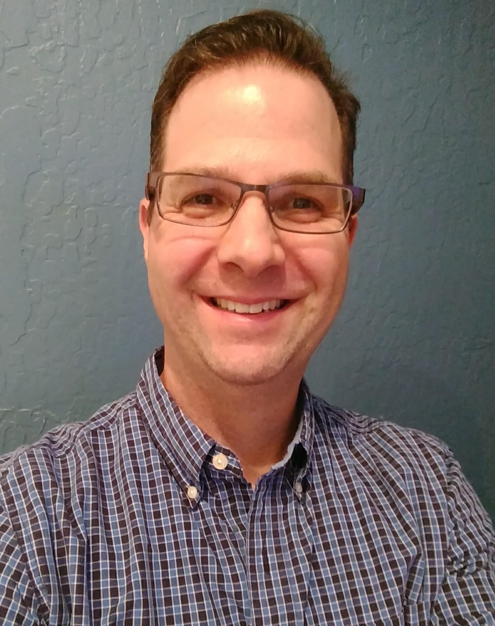 Community XR Partner - Matt Schuster, Executive Director, Public Media Network, Kalamazoo, MI