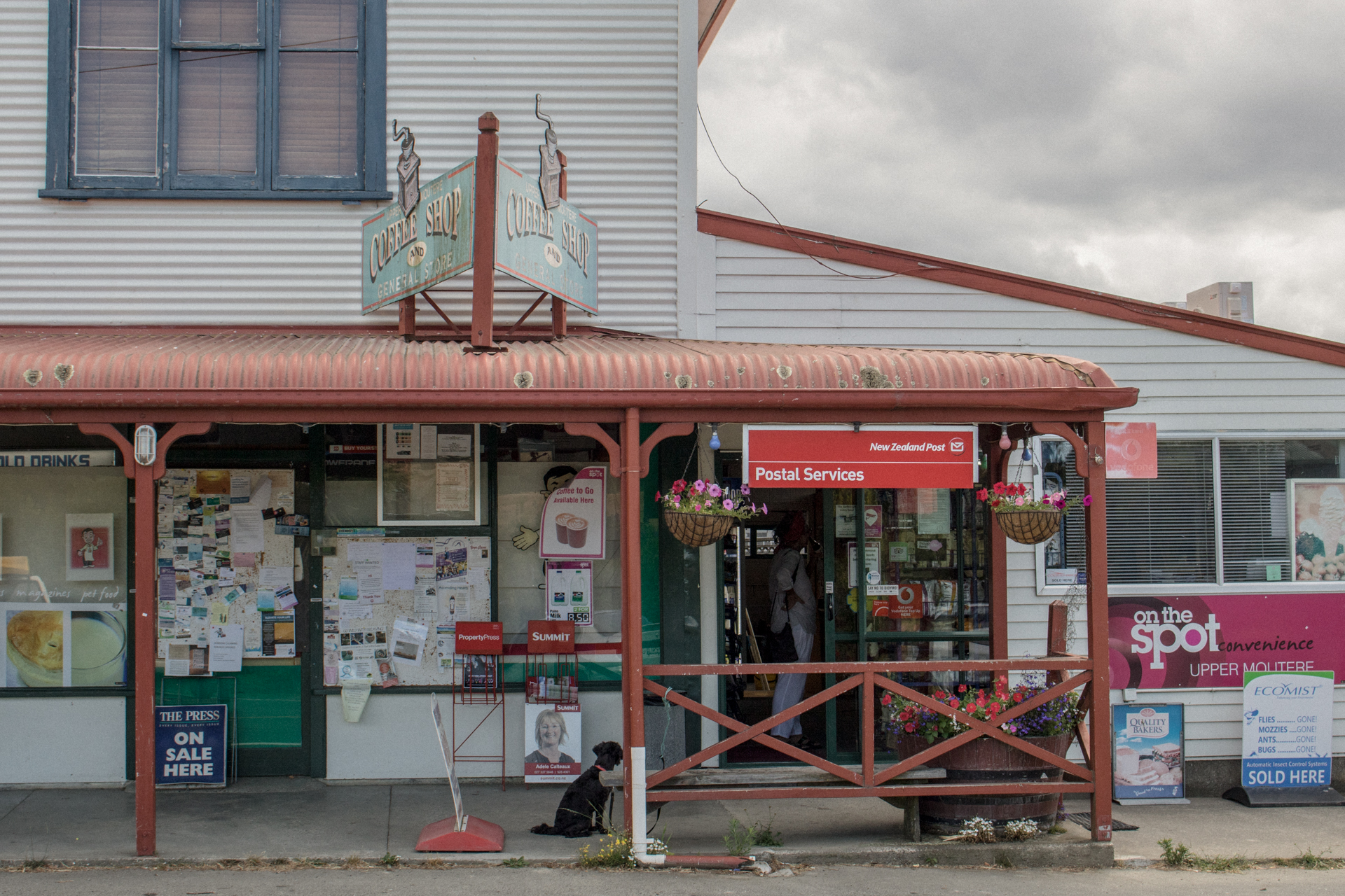 Upper Moutere Store