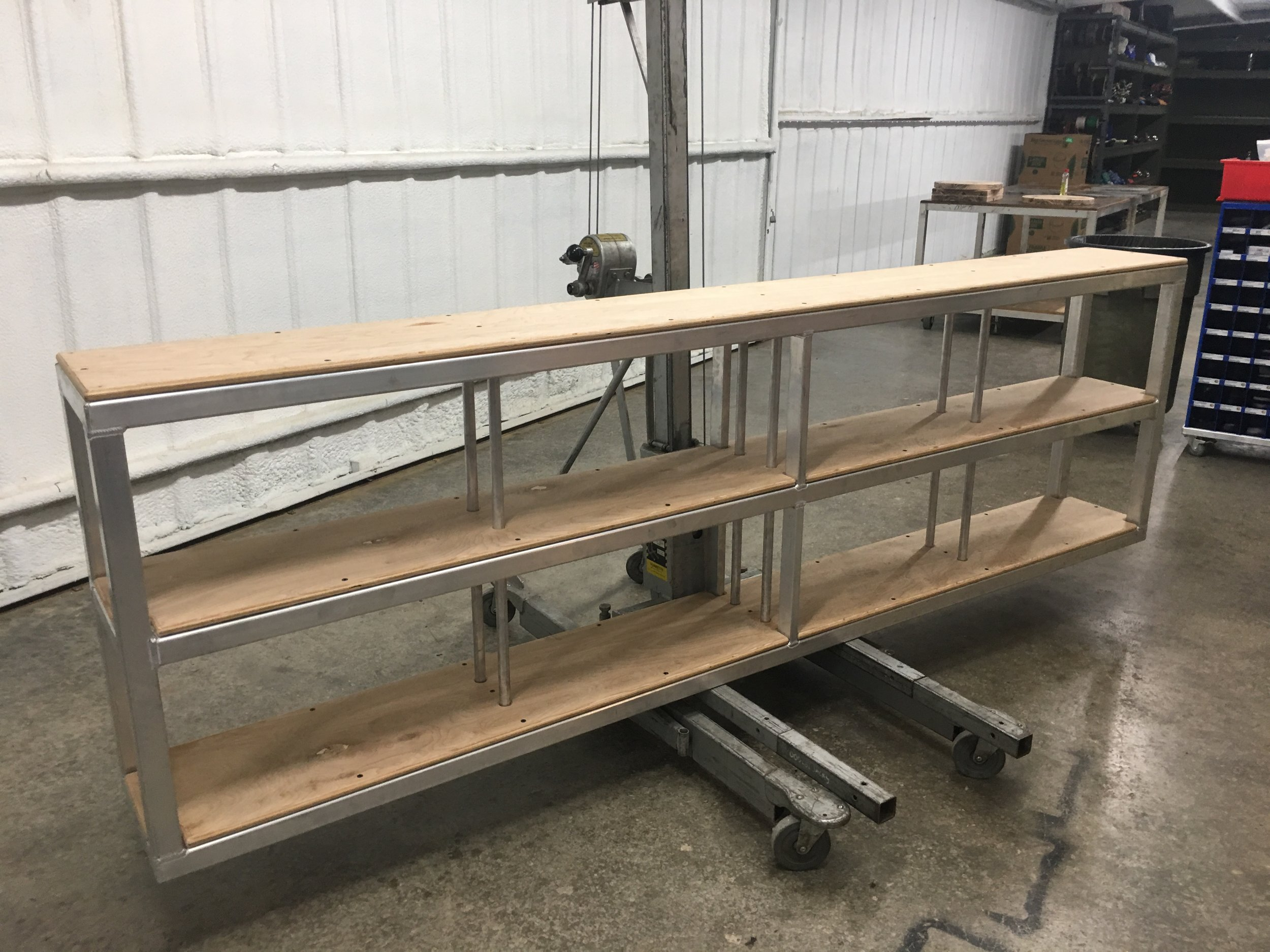 120X14X36.25 3 Shelf Unit #1.JPG