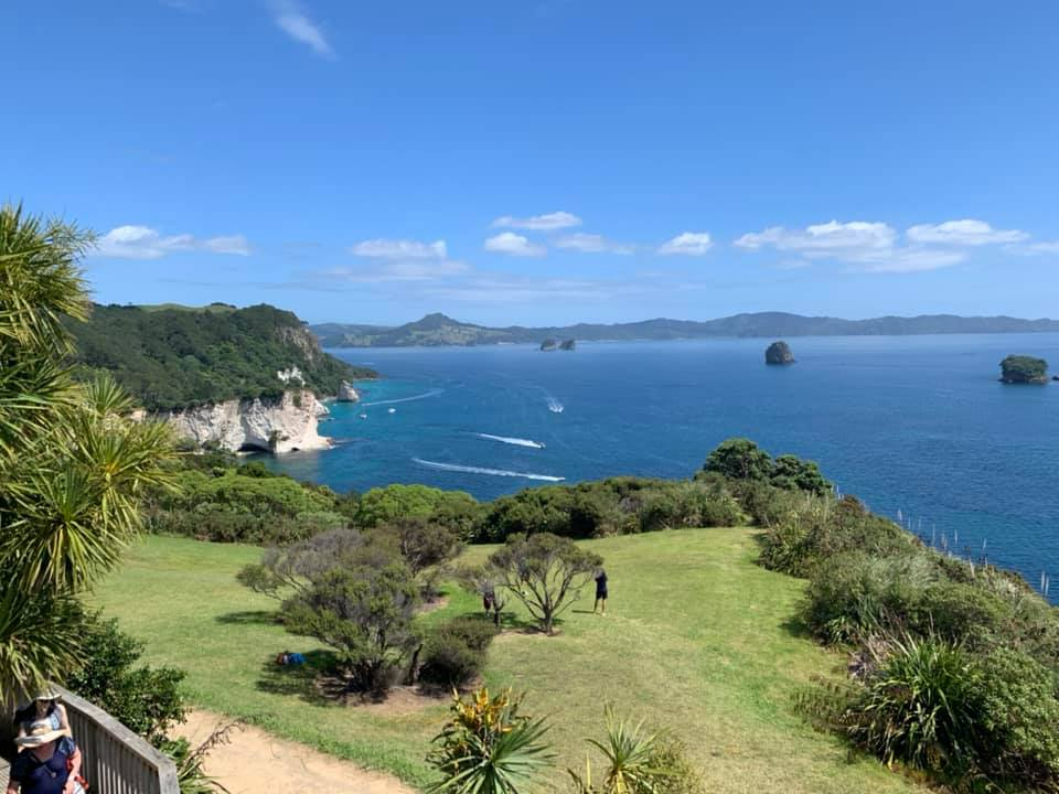 Cathedral Cove boats.jpg