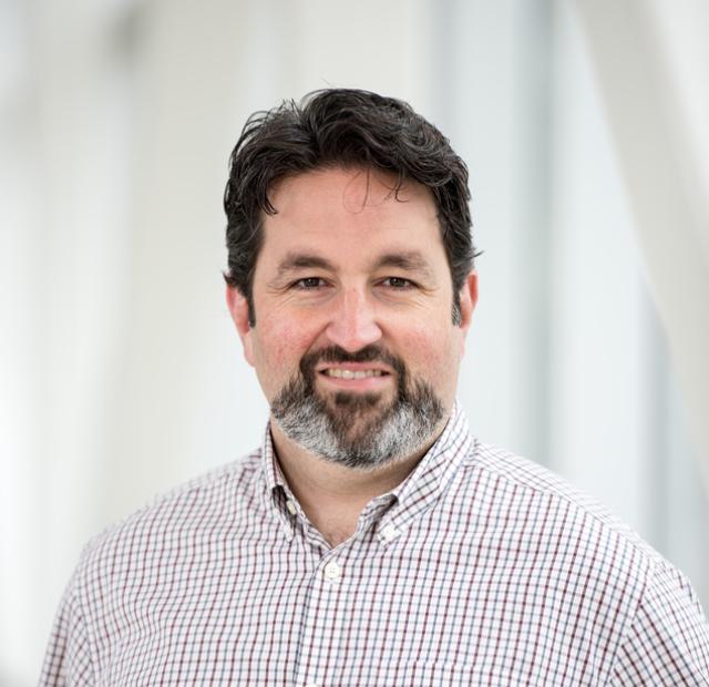Scott Barolo, Ph.D. Associate Professor of Cell & Developmental Biology