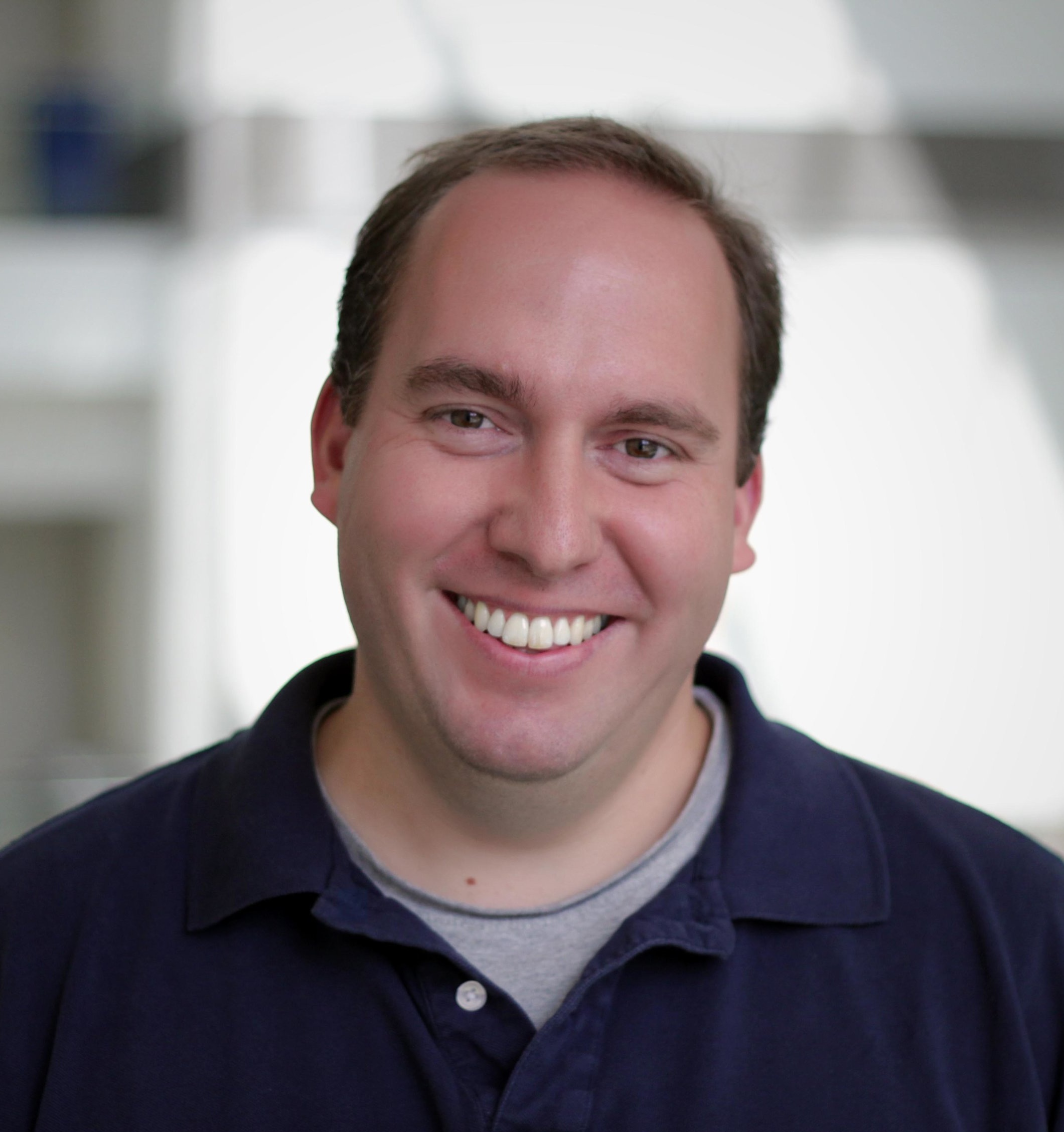 Ben Allen, Associate Professor Cell & Developmental Biology