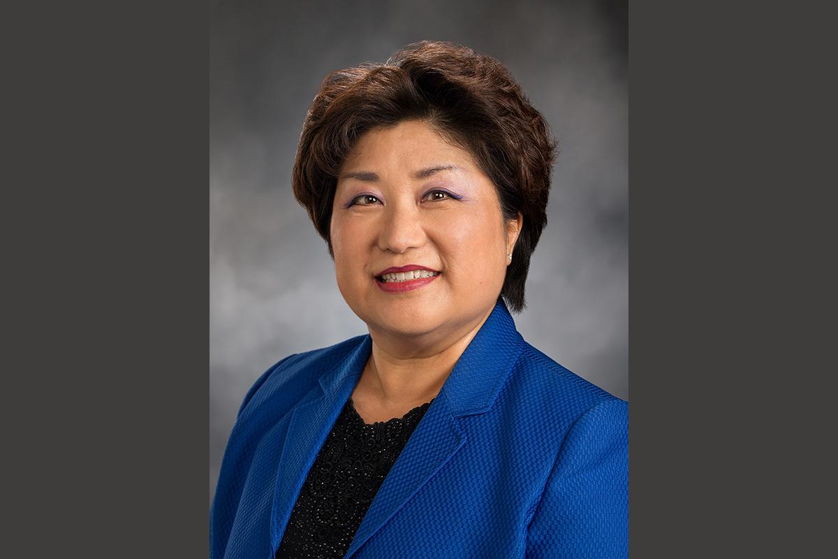 Representative cindy ryu , 32nd legislative district