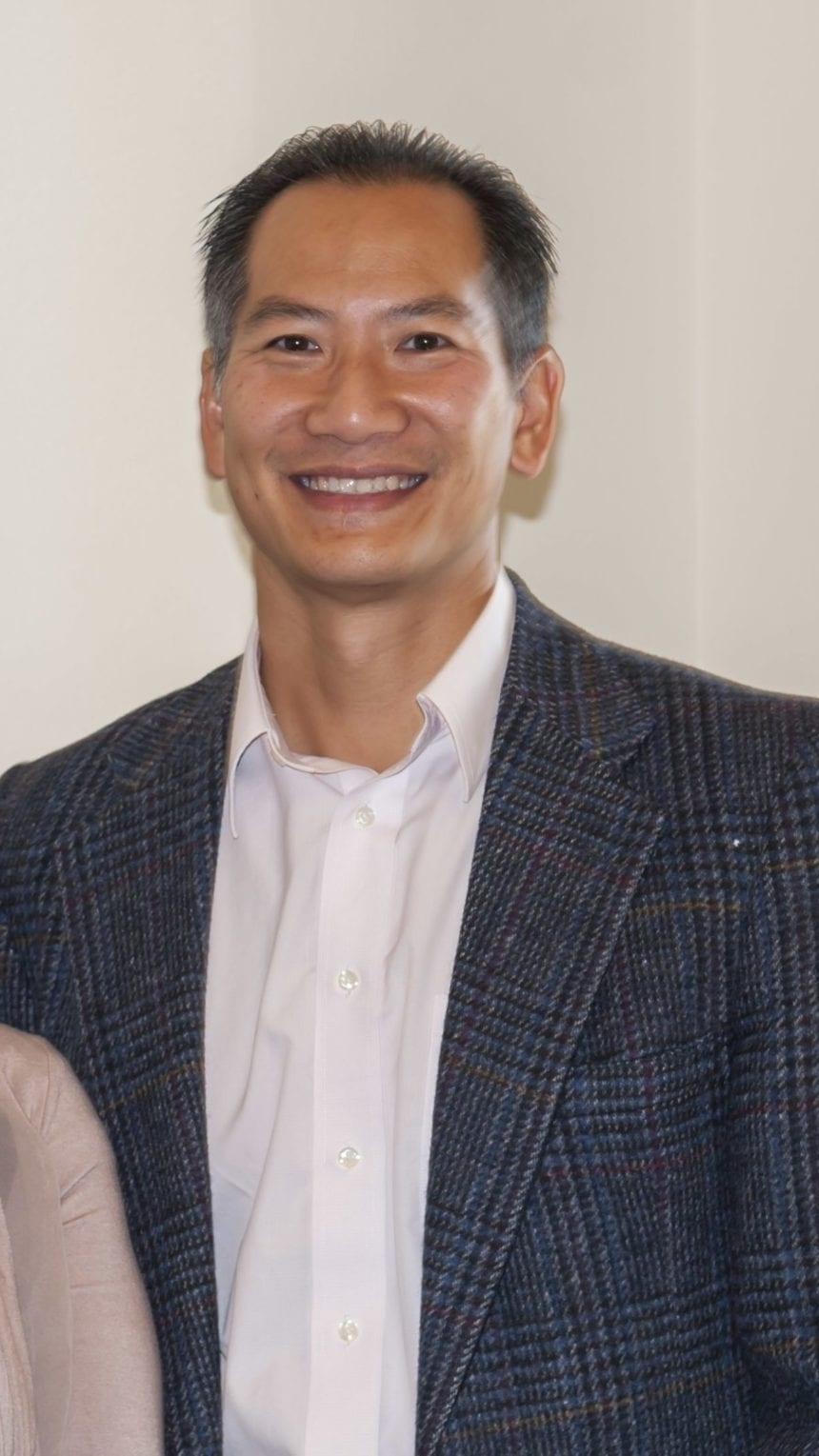 Linh Thai  - U.S. Army, Captain • District Representative for Congressman Adam Smith