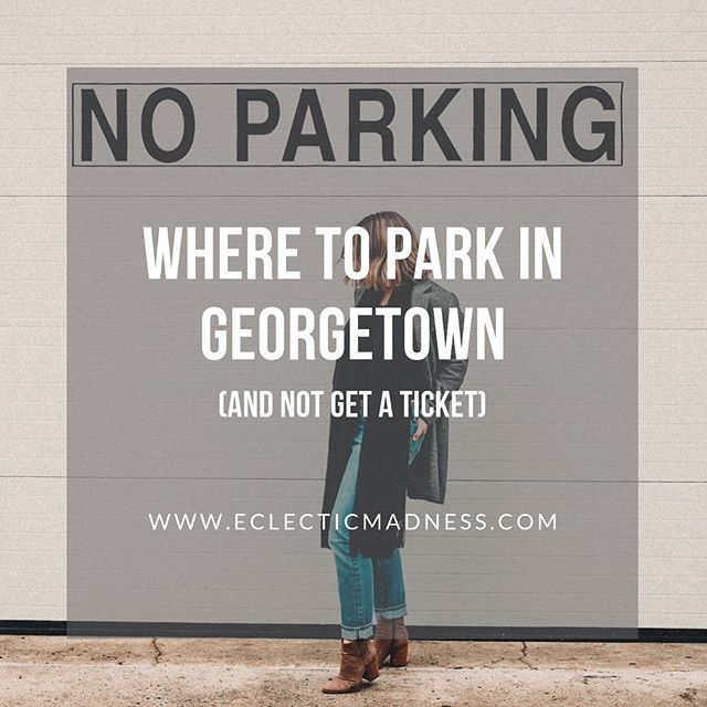ICYMI: I finally have THE content post you all have been looking for up on my Blog (link in bio)👩🏼💻 How to park (or not) in the bustling borough of Georgetown! Now that I have a day job with a work/life balance, I will have more time to post! Comment below what other types of posts you would like to see ⬇️ • • • #adulting #adultblog #parkinginDC #georgetownparking #wmata #millennialblogger #millennialblog #dclife #dcstylist #dchair #behindthechair #notablog #defintelyablog #georgetownblogger #dcblogger #dcblog  #hairblog #beautyblog #beautyblogger #acreativedc #georgetownlife #lifestyleblog #millenialblogger #washingtondclife #eclecticmadness #motivation #instagood #photooftheday
