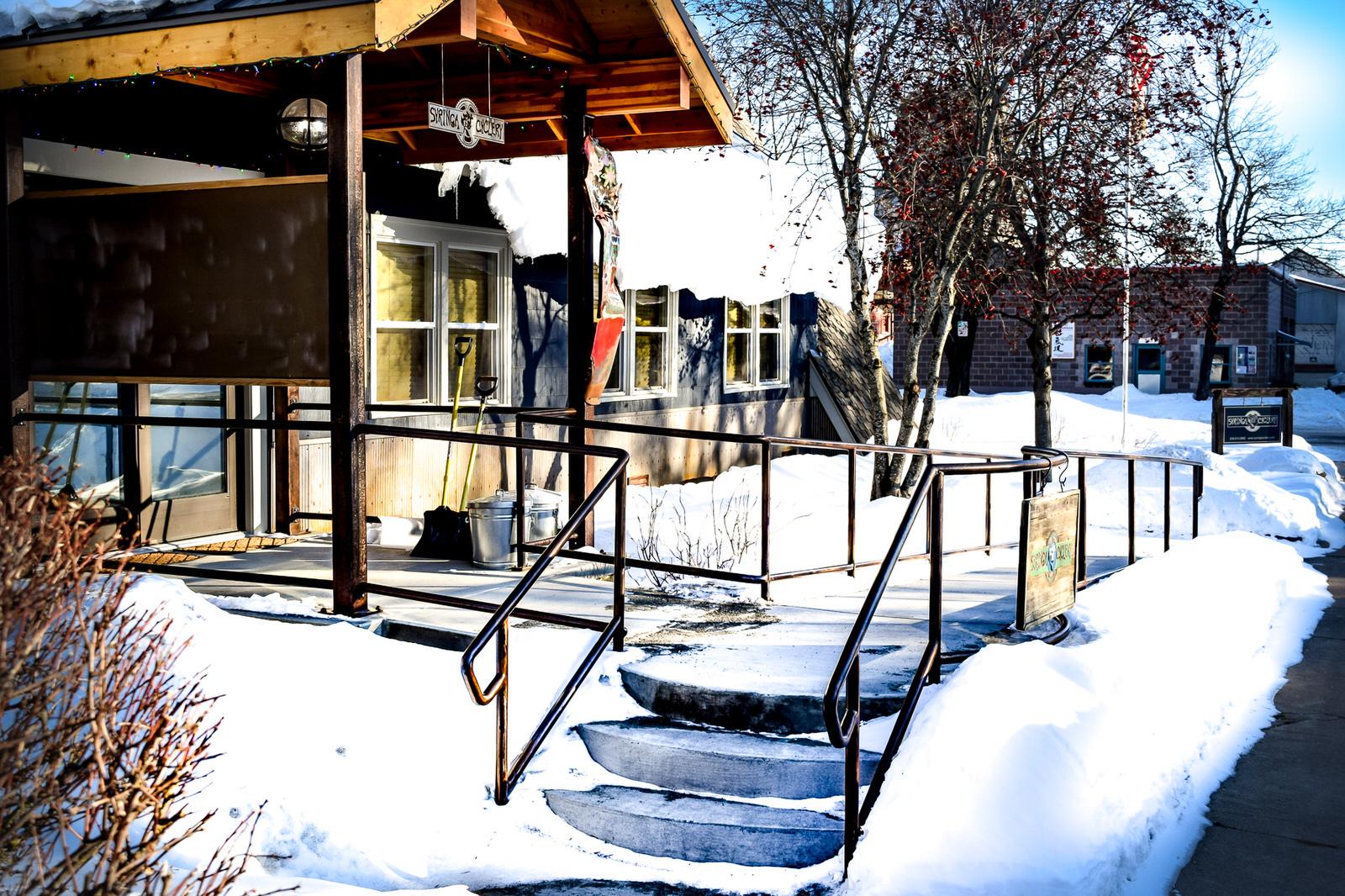 Syringa Cycle Front Entrance North.jpg