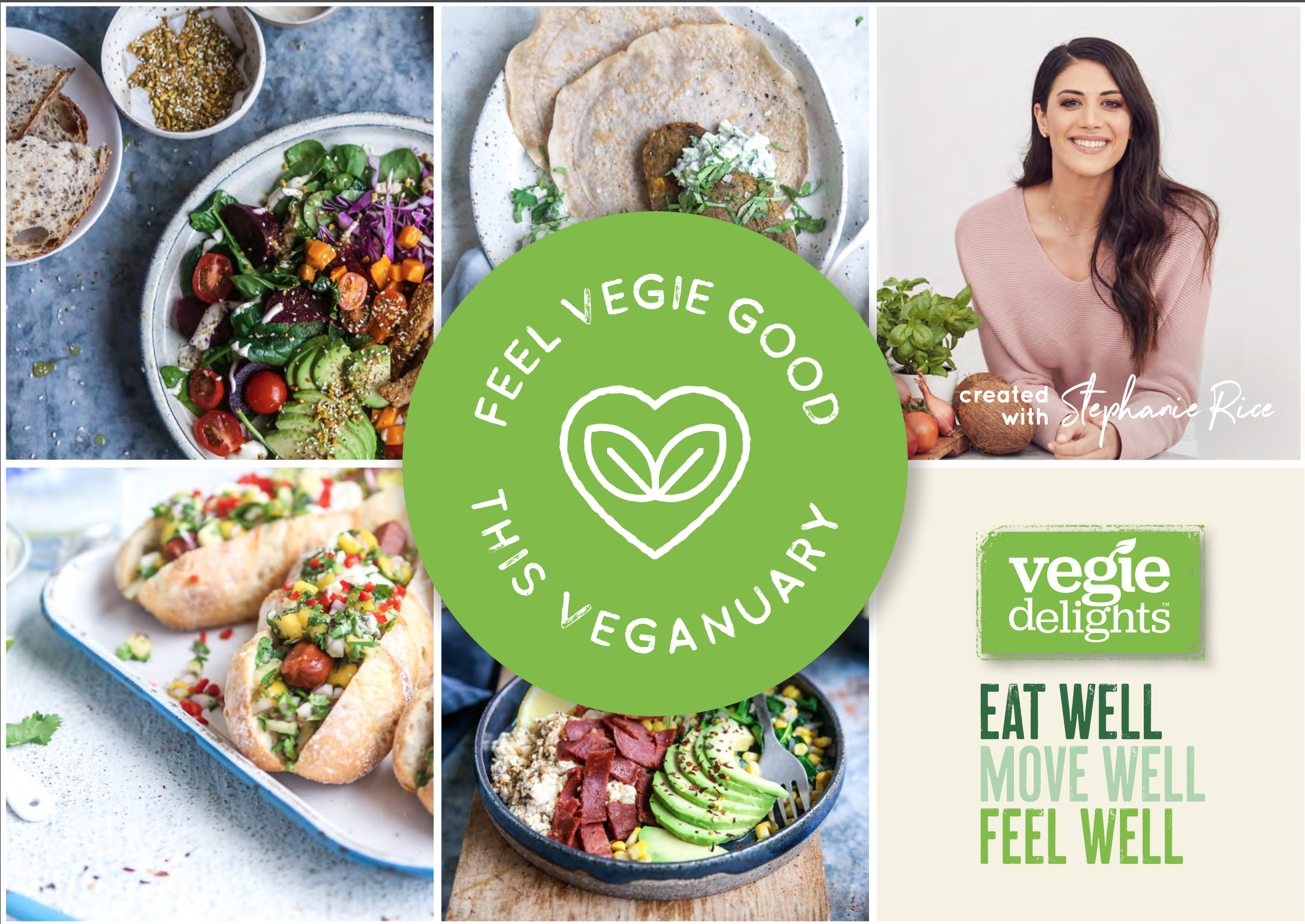 Download Life Health FoodsE-Cookbook -
