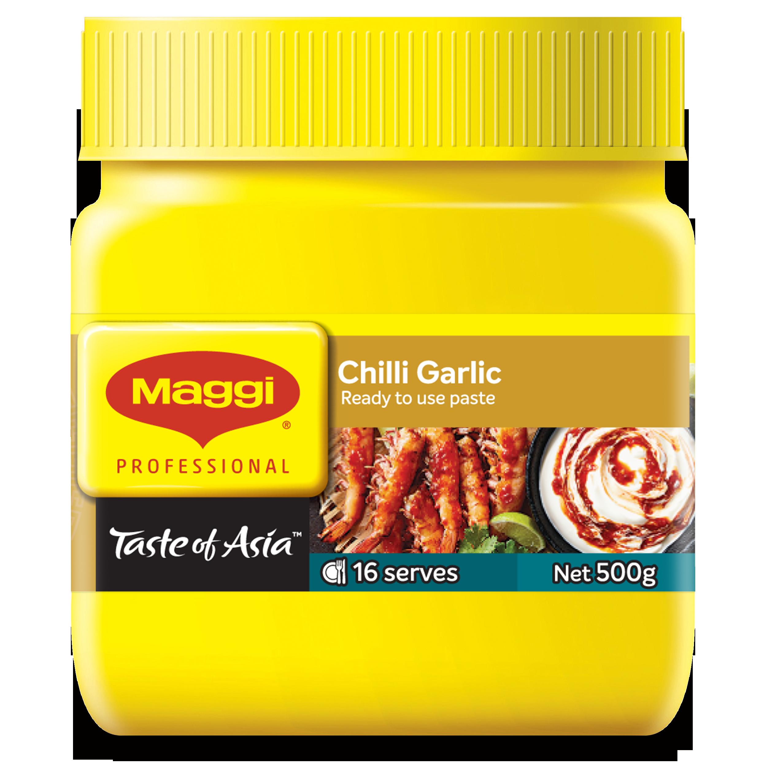 12386742 MAGGI TASTE OF ASIA Chilli Garlic Paste_500g.png