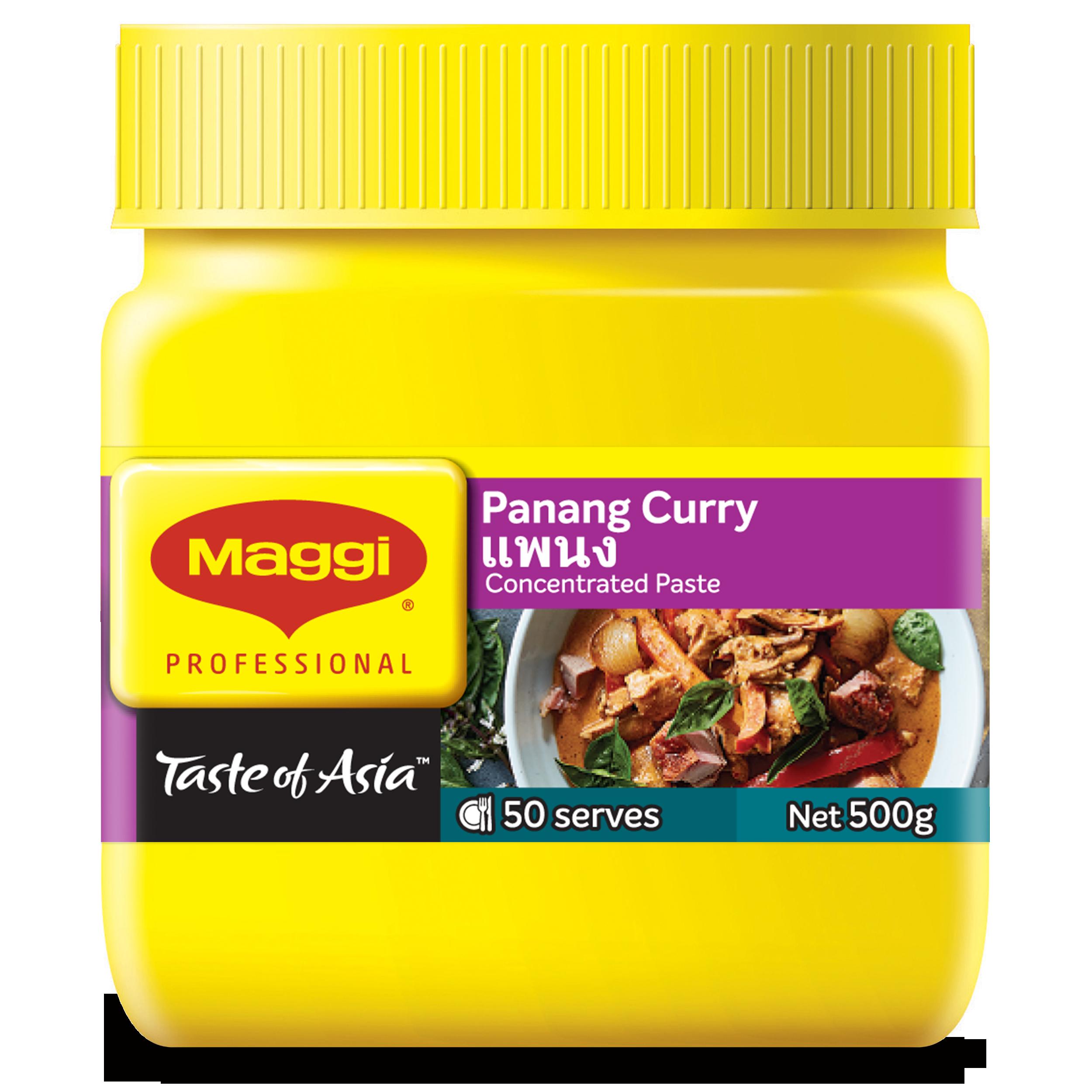 12386743 MAGGI TASTE OF ASIA Panang Curry Paste_500g.png